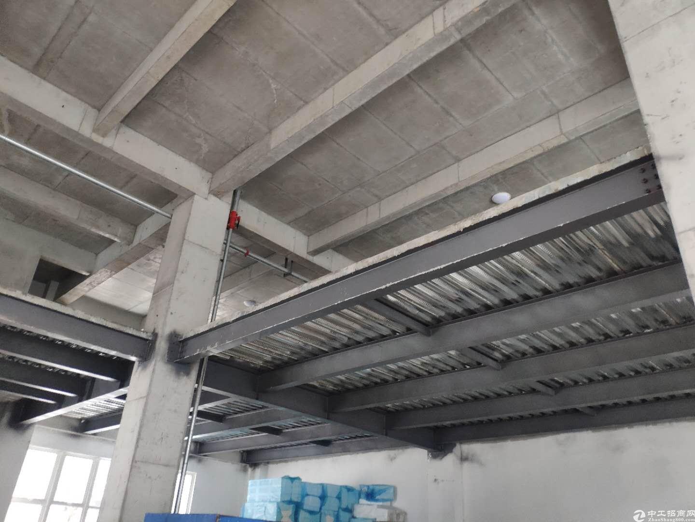 正规工业园出售600-8000平米独栋办公楼厂房