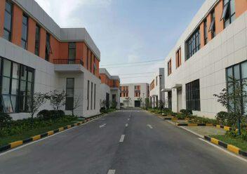 正规工业园出售600-8000平米独栋办公楼厂房图片4