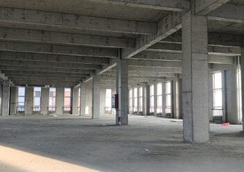 正规工业园出售600-8000平米独栋办公楼厂房图片8