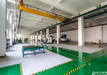 正规工业园出售600-8000平米独栋办公楼厂房图片2