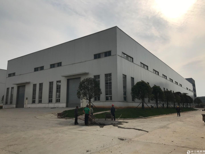 开启生态工业园4.0时代永州市金荣智能装备产业园