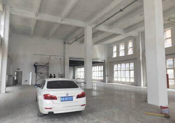 阜阳北路旁厂房出售、首付2成、层高8米、随时入驻图片2