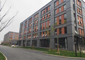 阜阳北路旁厂房出售、首付2成、层高8米、随时入驻图片5