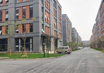 阜阳北路旁厂房出售、首付2成、层高8米、随时入驻图片3