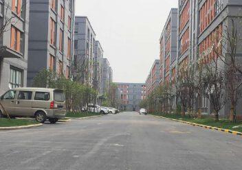 阜阳北路旁厂房出售、首付2成、层高8米、随时入驻图片8