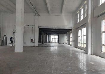 阜阳北路旁厂房出售、首付2成、层高8米、随时入驻图片4