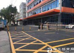 龙岗中心城全新创业园45000平方可大小分租30平起租