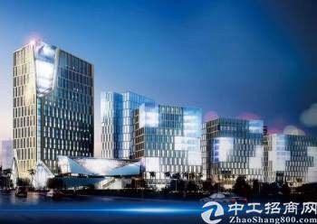 深圳市龙岗布吉新出红本500平办公室出售独立红本图片1