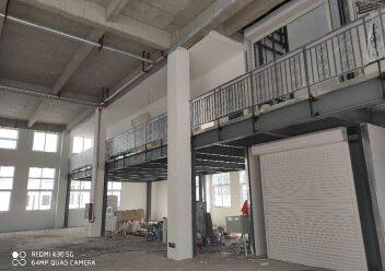 出售厂房50年产权双证首付3.5成7.8米层高图片2