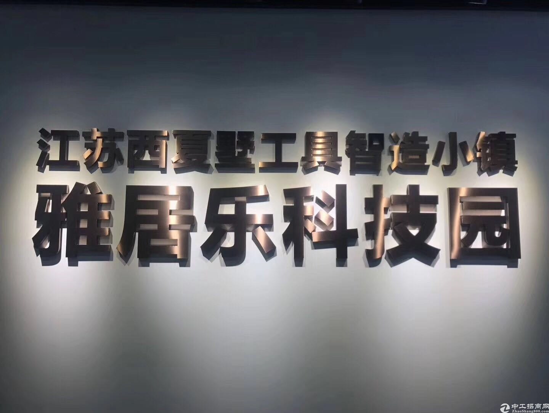 邹区新建国土厂房,500强企业开发
