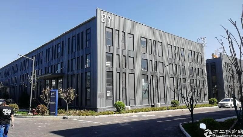 1200平米产办一体的厂房可贷款