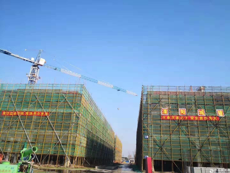 新建国土厂房,已封顶,准现房,可贷款