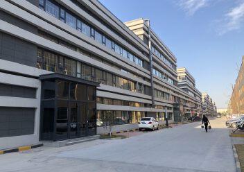 高新区2层厂房,9米超大层高,上下3000平图片7