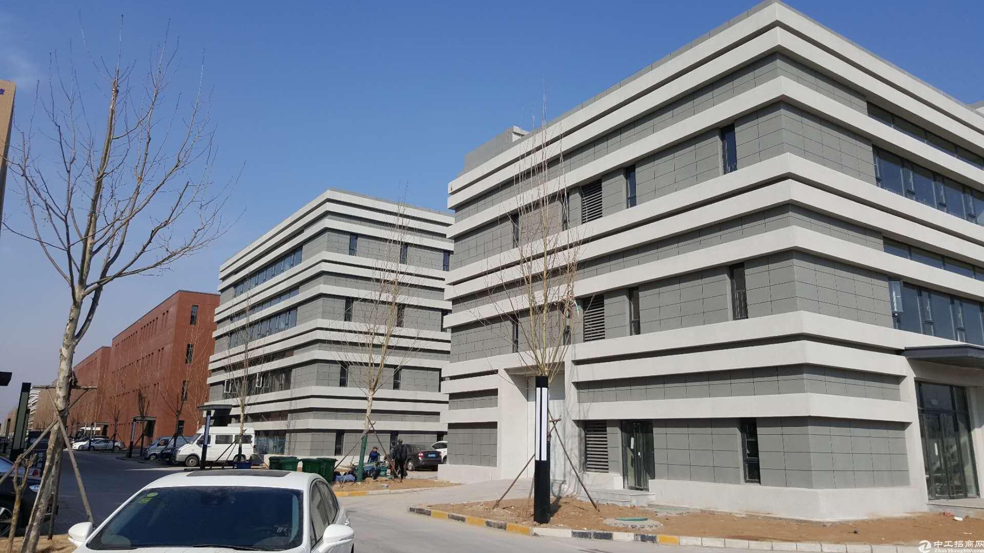 高新区2层厂房,9米超大层高,上下3000平