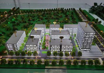 城阳夏庄上下2层1200平,一楼生产二楼办公图片6