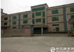 广州黄埔区占地21780㎡建筑1.7W国有厂房出售