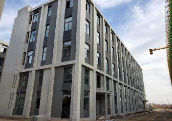 高新区2层厂房,9米超大层高,上下3000平图片4