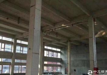 高新区2层厂房,9米超大层高,上下3000平图片3