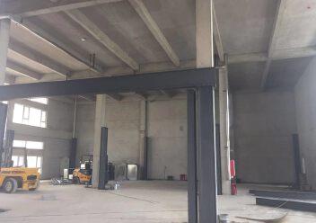 城阳夏庄上下2层1200平,一楼生产二楼办公图片1