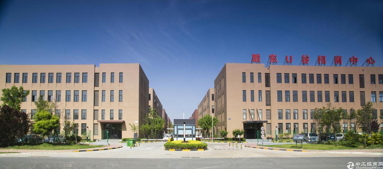 高新区多层厂房500~3000平低首付