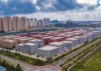 高新区2层厂房,9米超大层高,上下3000平图片5