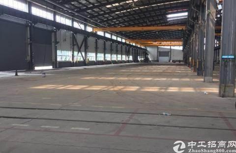 平湖厂房3层独栋高使用率开发商项目税收补贴