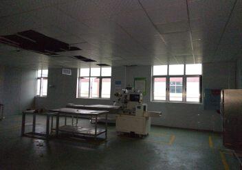 长沙个人标准食品厂房带装修带设备可环评带污水处理天然气图片2