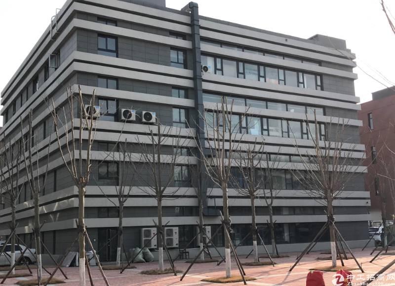 出售青岛区域700平至6000平大产权厂房可贷款-图5