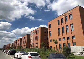 城阳5层独栋厂房,3000平,可研发生产办公用图片1