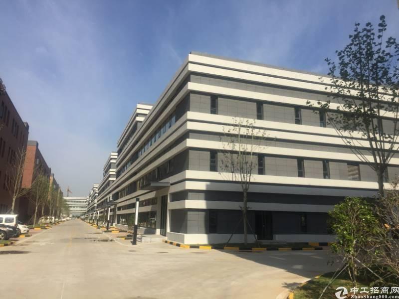 出售青岛区域700平至6000平大产权厂房可贷款-图4