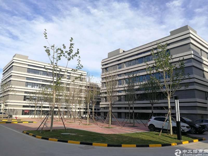 出售青岛区域700平至6000平大产权厂房可贷款-图7