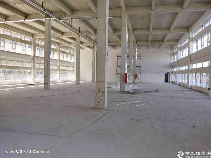 出售青岛区域700平至6000平大产权厂房可贷款-图6