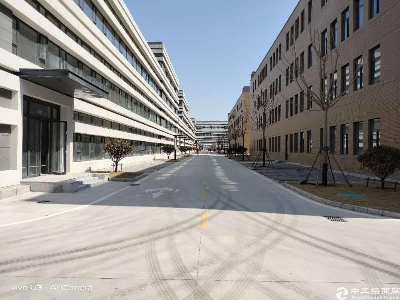 出售青岛区域700平至6000平大产权厂房可贷款-图2