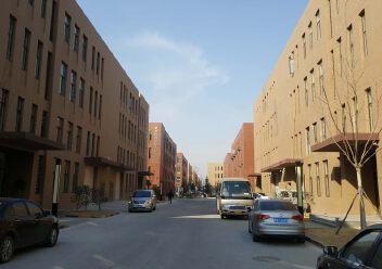 城阳5层独栋厂房,3000平,可研发生产办公用图片6