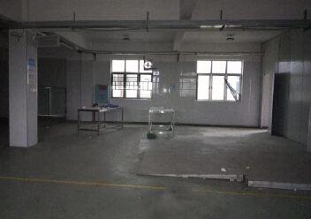 长沙个人标准食品厂房带装修带设备可环评带污水处理天然气图片4