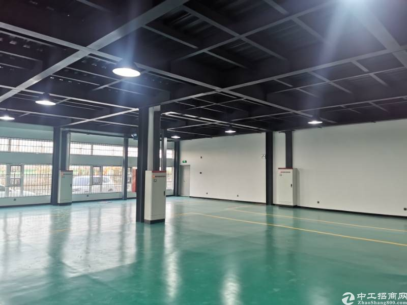 出售青岛区域700平至6000平大产权厂房可贷款-图3