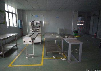 长沙个人标准食品厂房带装修带设备可环评带污水处理天然气图片6
