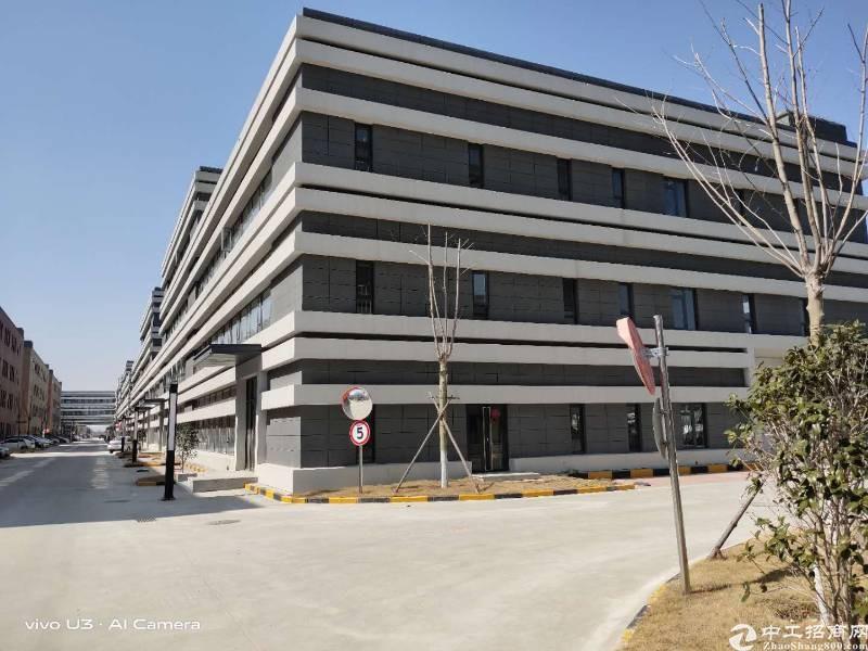 出售青岛区域700平至6000平大产权厂房可贷款-图9
