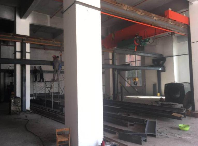 标准化全新厂房,500至12400平米,大产权可环评
