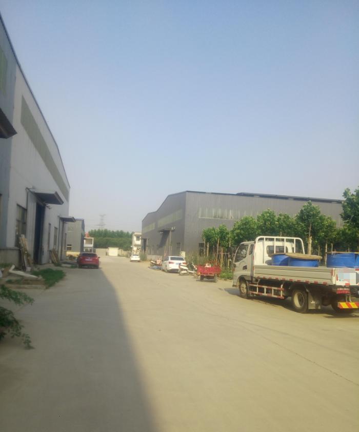 郑州惠济园区空余厂房出租