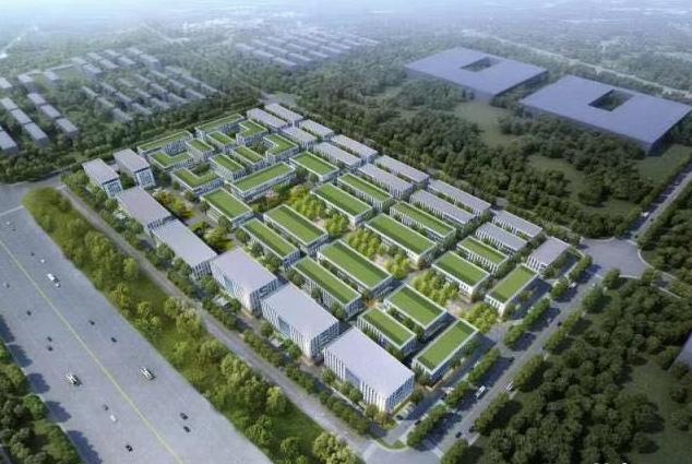 郑州东综合使用率最高的独栋厂房首层9米