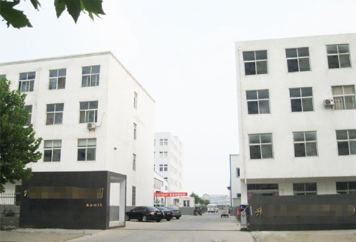 管城区有1800平标准厂房出租无拆迁风险
