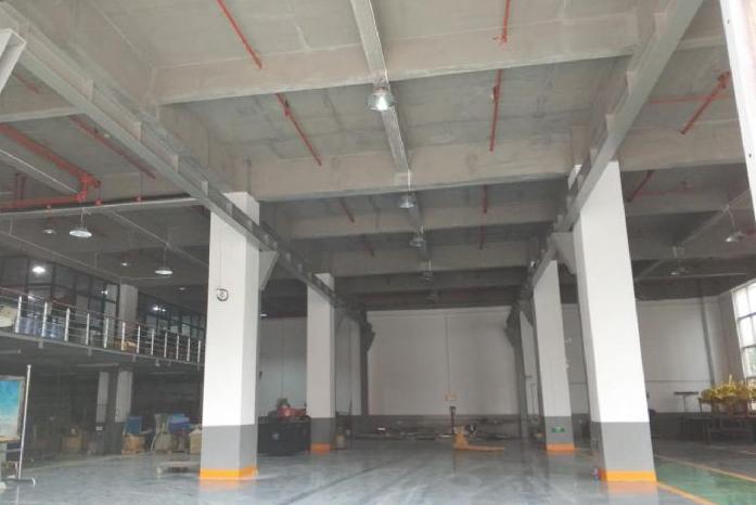 科技产业园区800至3000平标准厂房