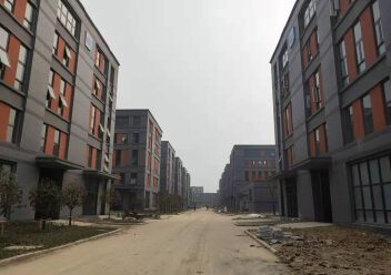 两层独栋厂房出售1500平米,层高7.9米,送阳台图片4
