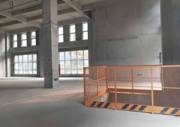 两层独栋厂房出售1500平米,层高7.9米,送阳台图片1