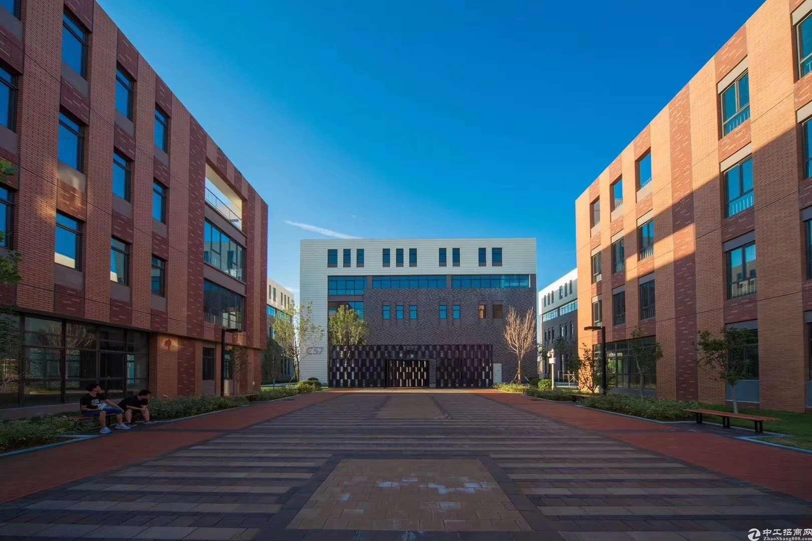 涿州开发区和谷产业园出售厂房可按揭环评50年产权贷款