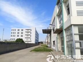苏州园区厂房出租工业园区胜浦5600平米-图5