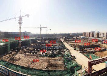 涿州开发区和谷产业园出售厂房可按揭环评50年产权贷款图片4
