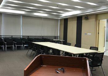 龙华民治地铁口原房东655平方豪华装修红本写字楼出租图片2