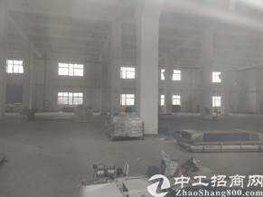 园区厂房租赁工业园区胜浦107592平米